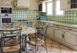 Location vacances Tavel - Four-Bedroom Holiday Home in Rochefort du Gard-4