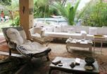 Location vacances Saint-Florent - Villa Chiaretta a Mare-1