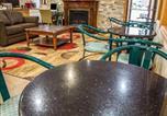 Hôtel Cedar Rapids - Econo Lodge Cedar Rapids-3