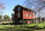 Location vacances Valdivia - Cabañas Islote Haverbeck-3