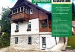 Location vacances Altaussee - Apartment Ausseerland - willkommen bei Freunden-1