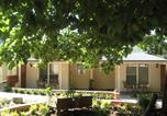 Hôtel Mont Lofty - Hahndorf Oak Tree Cottages-2