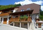 Location vacances Oppenau - Obsthof Vogthof-2