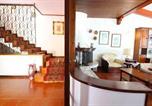 Location vacances Sant'Agnello - Villa Nastro D'Argento-4