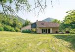 Location vacances  Province de Padoue - One-Bedroom Holiday Home in Rovolon (Pd)-4