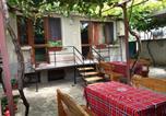 Location vacances Balchik - Guest House Astra-4