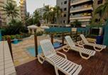 Location vacances Bertioga - Duplex, piscina, gourmet e vista panorâmica-4
