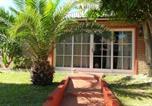 Location vacances Tigre - Departamento céntrico en Tigre-1