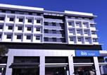 Hôtel Crestwood - Ibis Budget Sydney Olympic Park-2