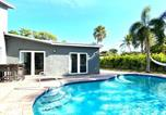Location vacances Coral Springs - Pompano Beach House-2