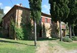 Location vacances  Province d'Arezzo - Mortelle Villa Sleeps 9 Pool Wifi-2