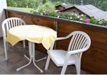 Location vacances Sankt Gallenkirch - Haus Brezzabella-4