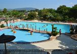 Camping Roquebrune-sur-Argens - Camping Leï Suves-1
