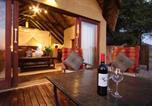 Location vacances Gaborone - Tau Game Lodge-2