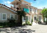 Location vacances Villa Gesell - Hostería Costa Bonita-1