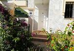 Location vacances Polop de Marina - House with 3 bedrooms in La Nucia with wonderful sea view shared pool enclosed garden 5 km from the beach-4