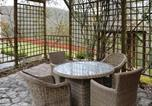 Location vacances Campagne - Holiday Home Campagne I-2