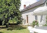 Location vacances Avrillé-les-Ponceaux - Holiday home Parcay les Pins 52 with Outdoor Swimmingpool-3