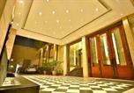 Hôtel Ghaziabad - Park Ascent-2