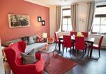 Location vacances Bernbourg - City-Apartment - [#119938]-1