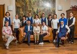 Hôtel Le musée Egyptien - Hotel Roma e Rocca Cavour-3