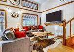 Location vacances Leavenworth - Reindeer Lodge-3