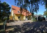 Location vacances Loddin - Ferienhaus Strandstr_ 29-2