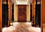 Hôtel Guangzhou - Kempinski Residences Guangzhou-4