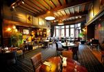 Location vacances Ayr - Savoy Park Hotel-3