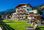Hôtel Saalbach-Hinterglemm - Hotel Gappmaier-1