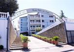 Hôtel Le musée national de la Siritide - Hotel Villa Del Lago-1