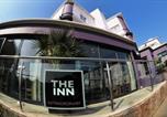 Hôtel Jersey - The Inn Boutique Hotel Bar and Restaurant-1