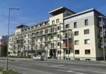 Location vacances Liptovský Mikuláš - My Apartman-1
