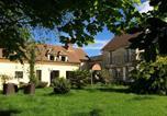 Hôtel Giverny - Au Nid De La Houssière-3