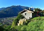 Location vacances Berbenno di Valtellina - Locazione Turistica Vigna - Vtn850-1