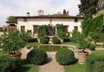 Hôtel Province de Prato - Villa Rucellai-2