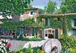 Location vacances Saint-Rémy-de-Provence - Mas Lou Figoulon-4