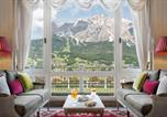Hôtel Cortina d'Ampezzo - Cristallo, a Luxury Collection Resort & Spa-1