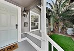 Location vacances Long Beach - Walk Downtown - Modern Bungalow - Yard & Parking home-3
