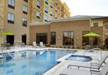 Hôtel Texarkana - Hilton Garden Inn Texarkana-3