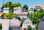 Hôtel Schmallenberg - Parkhotel Schmallenberg-3