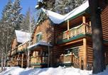 Location vacances Whitefish - Hidden Moose Lodge-1