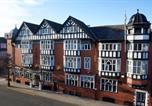 Hôtel Chester - Hallmark Inn Chester (Westminster)