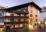 Hôtel Sankt Anton am Arlberg - Hotel Kristall-1