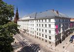 Hôtel Ostrava - Mercure Ostrava Center
