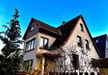 Location vacances Altenau - Harzburg Appart Unter den Linden 19-1