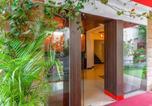Hôtel Bangalore - Red Carpet Residence-3