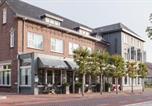 Hôtel Tilburg - Hotel Brabant-1