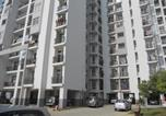 Location vacances Lucknow - One Room Apartment-4