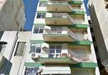 Location vacances Porto Alegre - Apartamento Andradas-1